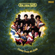 The New Birth - Comin' from All Ends