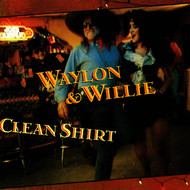 Waylon & Willie - If I Can Find a Clean Shirt