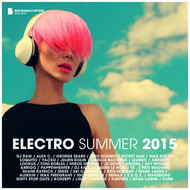 Various Artists - Electro Summer 2015 (Deluxe Version)
