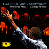 "Claudio Abbado / Orchestra Mozart - Schubert: The ""Great"" C Major Symphony, D. 944"