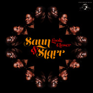 Saun & Starr - Look Closer (Can't You See the Signs?) - Single
