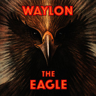 Waylon Jennings - The Eagle
