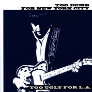 Waylon Jennings - Too Dumb for New York City, Too Ugly for L.A.