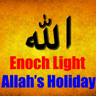 Enoch Light - Allah's Holiday