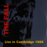 The Fall - Live in Cambridge 1998