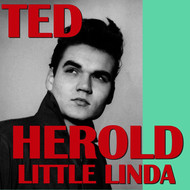Ted Herold - Little Linda