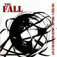 The Fall - Live at the Knitting Factory - New York - 2004