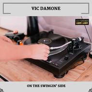 Vic Damone - On The Swingin' Side (Expanded Edition)