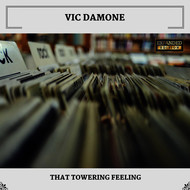 Vic Damone - That Towering Feeling (Expanded Edition)