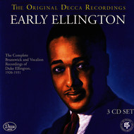 Duke Ellington - Early Ellington: The Complete Brunswick And Vocalion Recordings 1926-1931