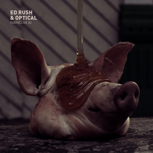 FABRICLIVE 82: Ed Rush & Optical (Explicit)