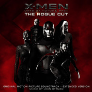 John Ottman - X-Men: Days of Future Past - Rogue Cut (Original Motion Picture Soundtrack - Extended Version)