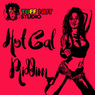 Various Artists - Hot Gal Riddim