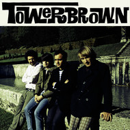 Towerbrown - Fire Won't Burn Anymore