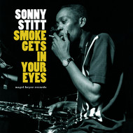 Sonny Stitt - Smoke Gets in Your Eyes