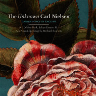 Various Artists - The Unknown Carl Nielsen: Danish Songs in English