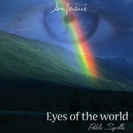 Ane Marie - Eyes of the World