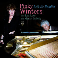Pinky Winters - Let's Be Buddies