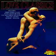 Royal Philharmonic Orchestra - Love Classics