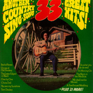 Garner Wayne, His Saddle Pals - Another Country Sing-Song