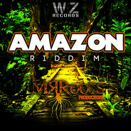 Various Artists - Amazon Riddim
