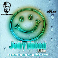 Various Artists - Jolly Mood Riddim