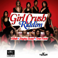 Various Artists - Girl Crush Riddim