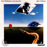 John Coltrane - First Meditations