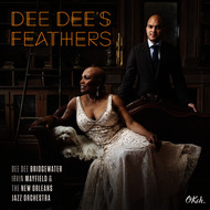 Dee Dee Bridgewater, Irvin Mayfield, The New Orleans Jazz Orchestra - What a Wonderful World