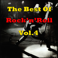 Various - The Best of Rock 'n' Roll, Vol. 4