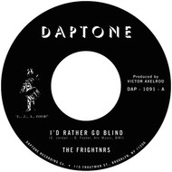 The Frightnrs - I'd Rather Go Blind - Single