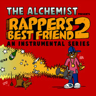 Alchemist - Rapper's Best Friend 2 (An Instrumental Series)