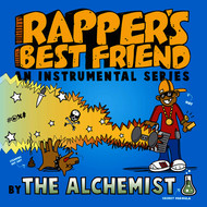 Alchemist - Rapper's Best Friend (An Instrumental Series)
