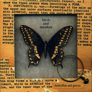 Birch and Meadow - Butterflies And Graves