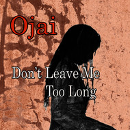 Ojai - Don't Leave Me Too Long