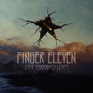 Five Crooked Lines (Explicit)