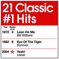 Various Artists - 21 Classic #1 Hits