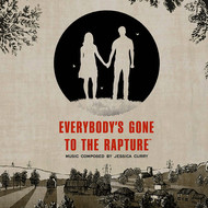 Jessica Curry - Everybody's Gone to the Rapture (Original Soundtrack)