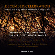 Various Artists - December Celebration: New Carols by 7 American Composers