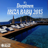 Various Artists - It's Deeptown Ibiza Baby 2015