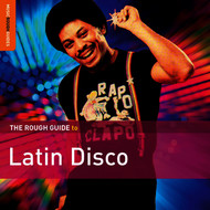 Various Artists - Rough Guide To Latin Disco