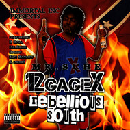 Mr. Sche, 12 Gage X - Rebellious South (Explicit)