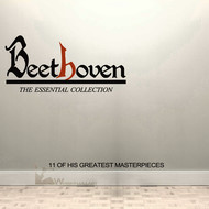 Various Artists - Beethoven: The Essential Collection (11 of His Greatest Masterpieces)