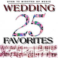 Musica Antiqua New York & Mary Janes Newman - 25 Wedding Favorites
