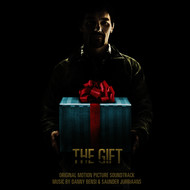 Danny Bensi and Saunder Jurriaans - The Gift (Original Motion Picture Soundtrack)