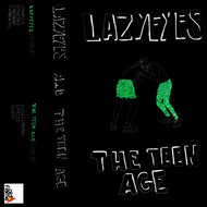 Lazyeyes & The Teen Age - Split EP