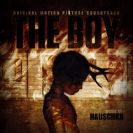 Hauschka - The Boy (Original Motion Picture Soundtrack)