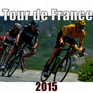 Various Artists - Tour de France 2015
