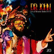 Dr John - Live at Ultrasonic Studios 11/6/73 (Remastered) [Live FM Radio Broadcast Concert In Superb Fidelity