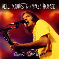 Neil Young - Change Your Mind (Legendary Live Performance At Farm Aid, Superdrome, New Orleans September 18 1994